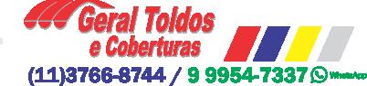Geral Toldos Logo